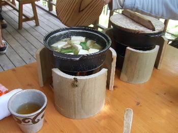 足助/昼食(豆腐).JPG